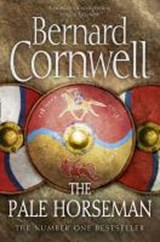 Alfred the great (02): the pale horseman | Bernard Cornwell |