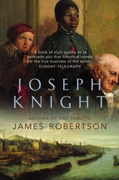 Joseph Knight | James Robertson |