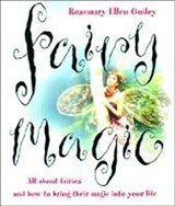 Fairy Magic | Rosemary Ellen Guiley |