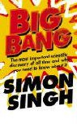 Big Bang | Simon Singh |