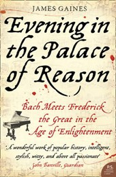 Evening in the Palace of Reason | James Gaines |