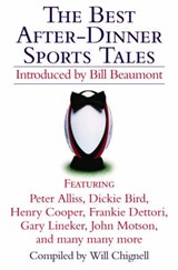 The Best After-Dinner Sports Tales |  |