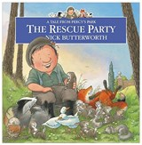 Rescue Party | Nick Butterworth |