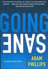 Going Sane | Adam Phillips |