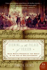 Evening in the Palace of Reason | James R. Gaines |