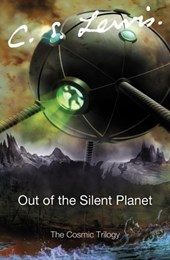 Cosmic trilogy (1): out of the silent planet
