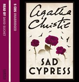 Sad Cypress | Agatha Christie |