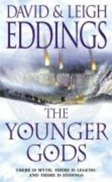 The Younger Gods | David Eddings ; Leigh Eddings |