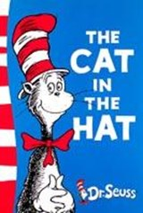 Cat in the hat | Dr Seuss |