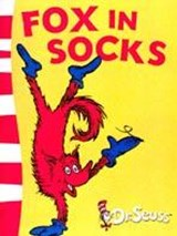 Fox in Socks | Dr. Seuss |