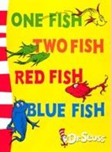 One Fish, Two Fish, Red Fish, Blue Fish | Dr Seuss |