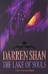 Lake of Souls | Darren Shan |