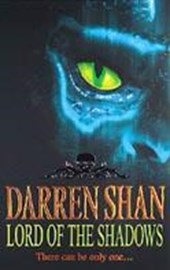 Lord of the Shadows | Darren Shan |
