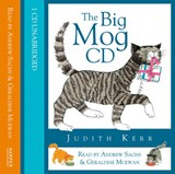 Big Mog CD | Judith Kerr |