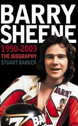 Barry Sheene 1950-2003 | Stuart Barker |