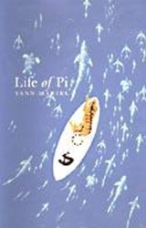 Life of Pi. 5 CDs | Yann Martel |