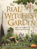 Real Witches' Garden | Kate West |