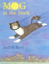 Mog in the Dark | Judith Kerr |
