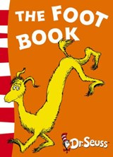 Foot Book | Dr Seuss |