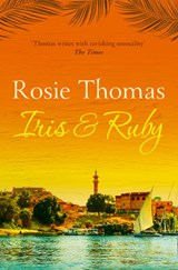 Iris and Ruby | Rosie Thomas |