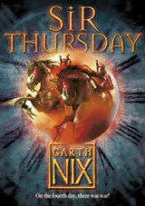 Sir Thursday | Garth Nix |