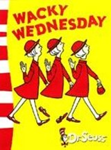 Wacky Wednesday | Dr Seuss |