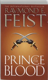 Prince of the Blood | Raymond E Feist |