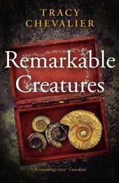 Remarkable creatures | Tracy Chevalier |