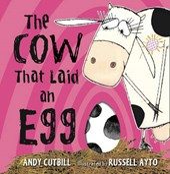 Cow That Laid An Egg