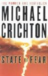 State of fear | Michael Crichton |
