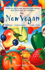 The New Vegan | Janet Hudson |