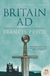 Britain A.D. | Francis Pryor |