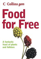 Food for Free | Richard Mabey |