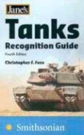 Jane's Tank Recognition Guide | Christopher F. Foss |