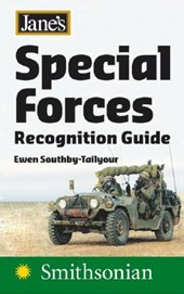 Jane's Special Forces Recognition Guide | Ewen Southby-Tailyour |