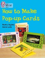 How to Make a Pop-Up Card | Monica Hughes |