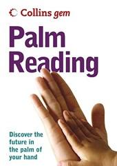 Palm Reading (Collins Gem)