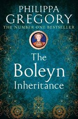 Boleyn Inheritance | Philippa Gregory |