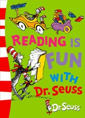 Reading is Fun with Dr. Seuss