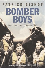 Bomber Boys | Patrick Bishop |