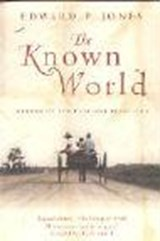 The Known World | Edward P. Jones |
