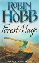 Soldier son (02): forest mage | Robin Hobb |