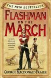Flashman on the March | George MacDonald Fraser |