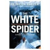 White Spider | Heinrich Harrer |