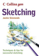 Sketching | Jackie Simmonds |