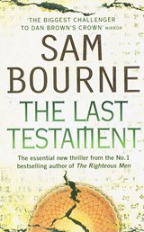 Last Testament | Sam Bourne |