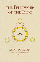 Fellowship of the Ring | J R R Tolkien |