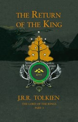 Return of the King | J R R Tolkien |