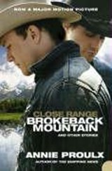Brokeback mountain and other stories | Annie Proulx |