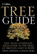 Collins Tree Guide | Owen Johnson |